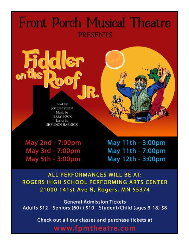 Front Porch Musical Theatre